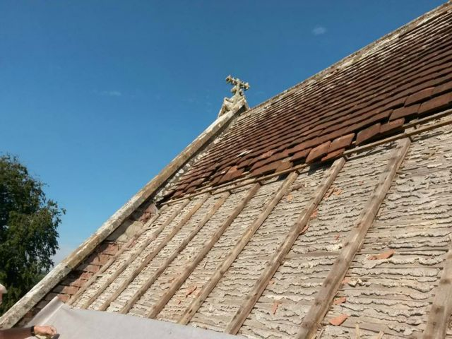 Chris Snell Roofing Salisbury Wiltshire photo